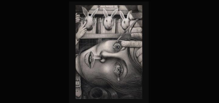 'Beauty and the Beast' by Raj Singh Tattal